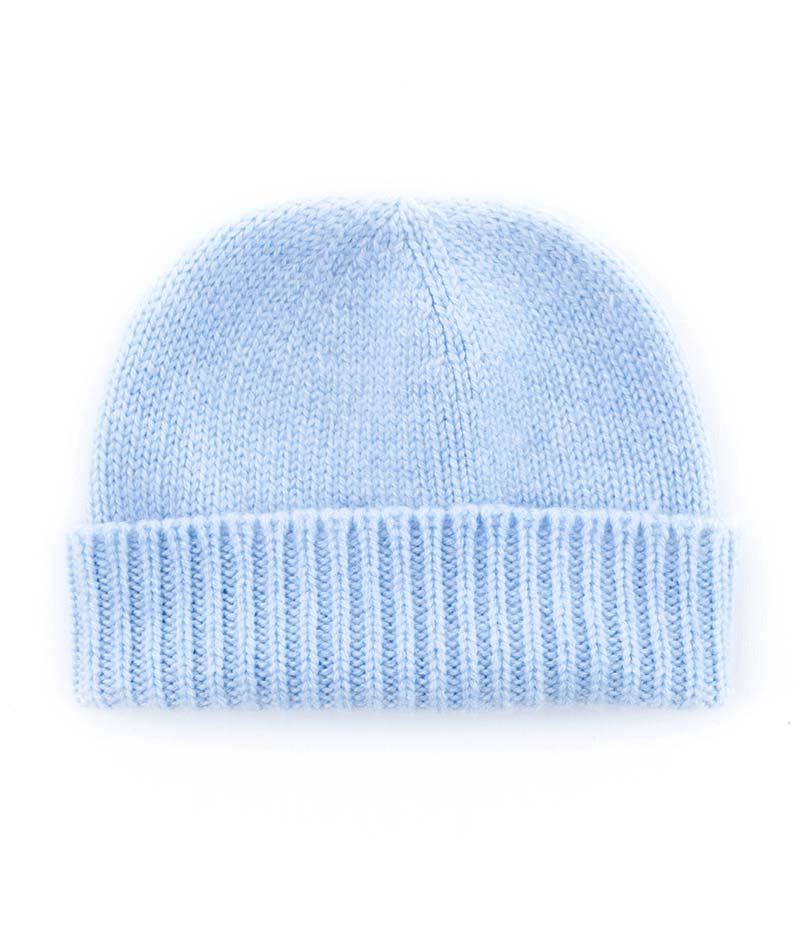 266bb Cashmere Baby Hat