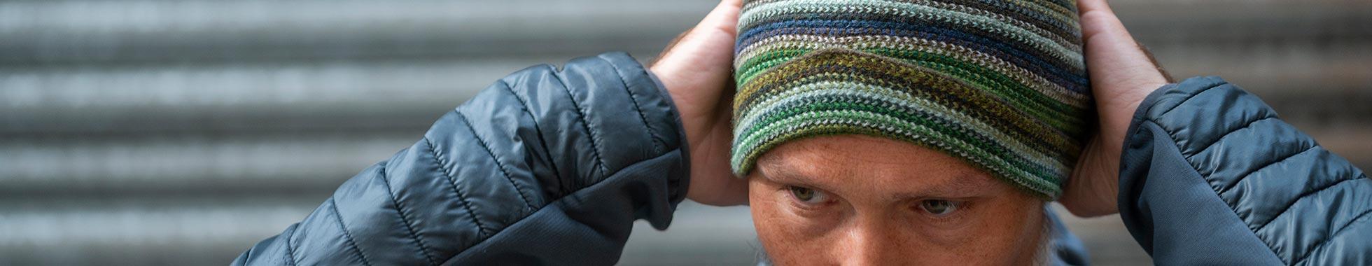 Mens Beanie Hats