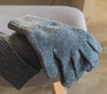 Gloves & Wristwarmers