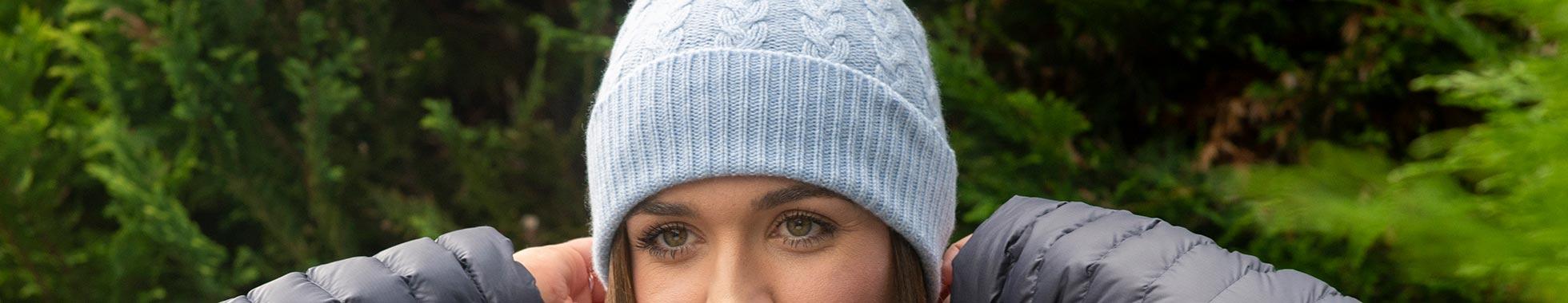 Womens Beanie Hats