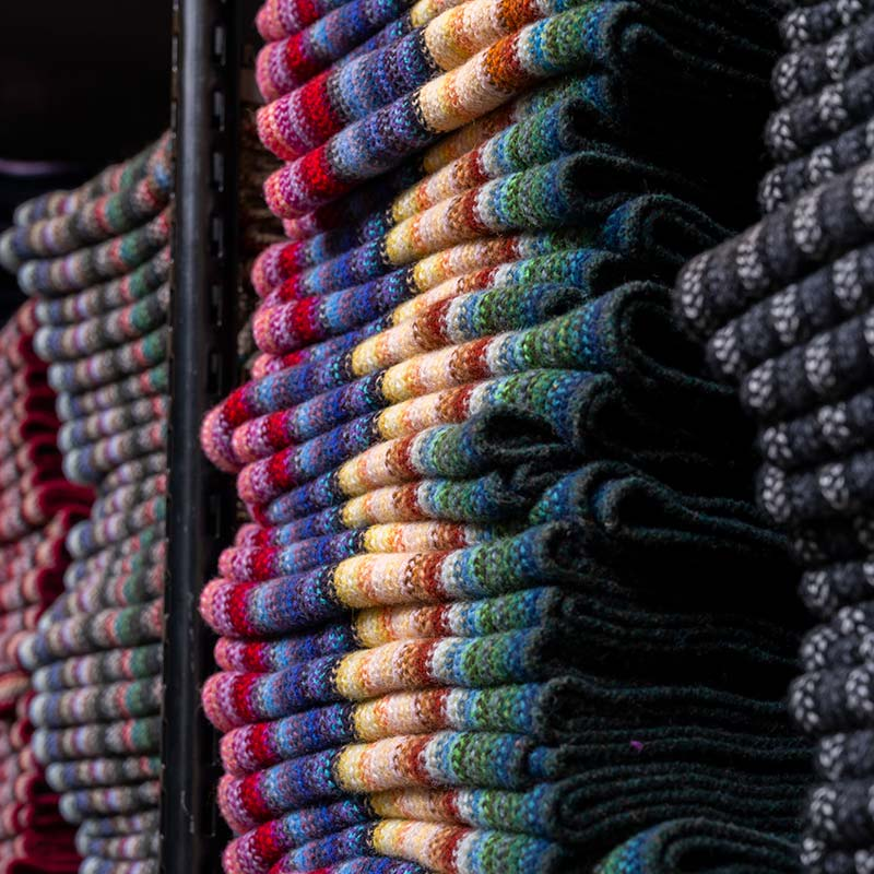 My Cosy Store Scarves