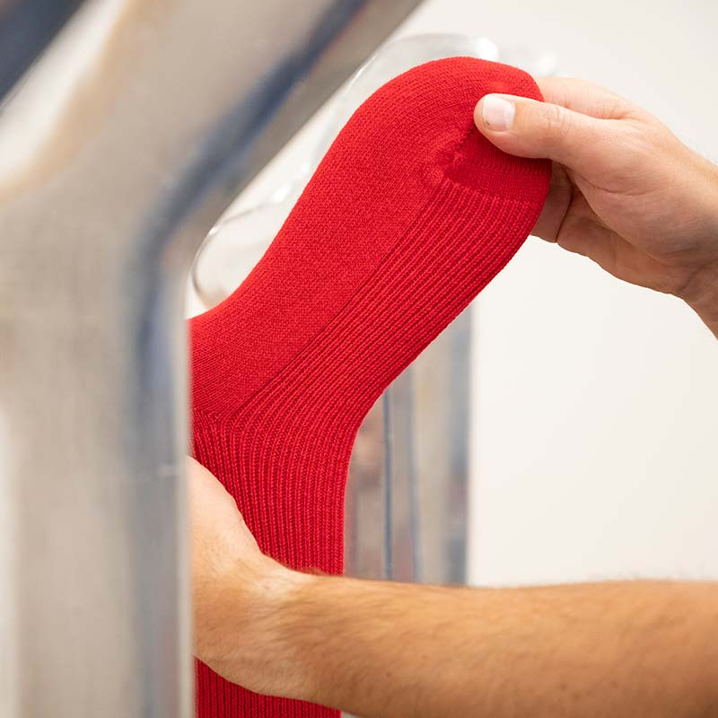 My Cosy Store Sock Manufacture