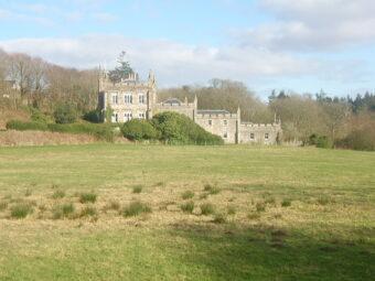 glenbarr abbey