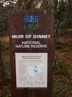 muir of dinnet nnr geograph.org.uk 588382