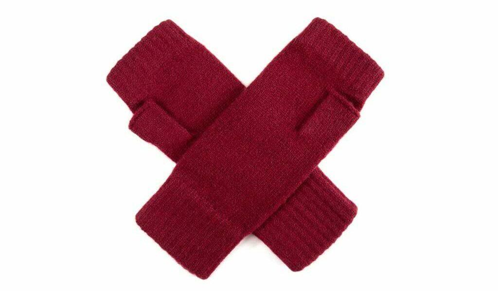 on the go fingerless gloves