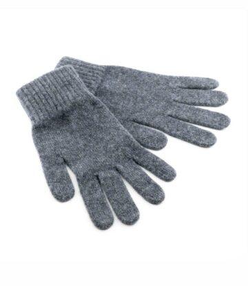 150dg 2 ply cashmere plain glove