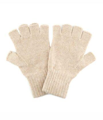 238be cashmere fingerless glove