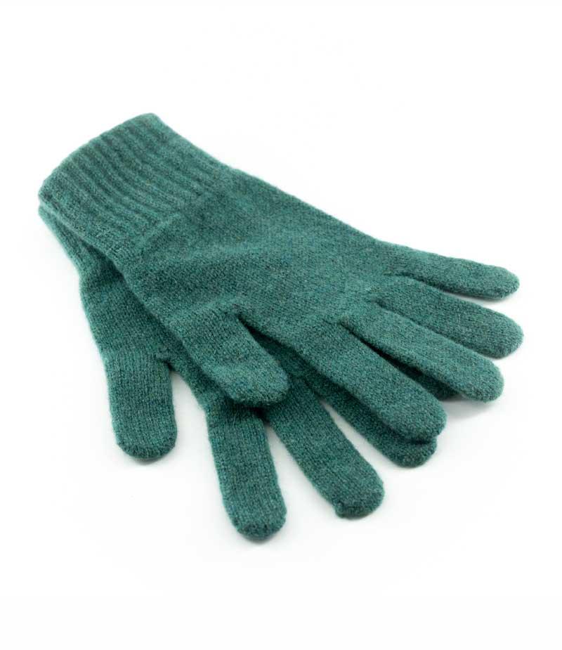 508jg lambswool plain knit glove