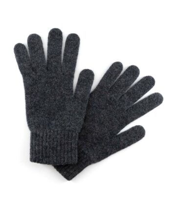 513de lambswool plain gloves