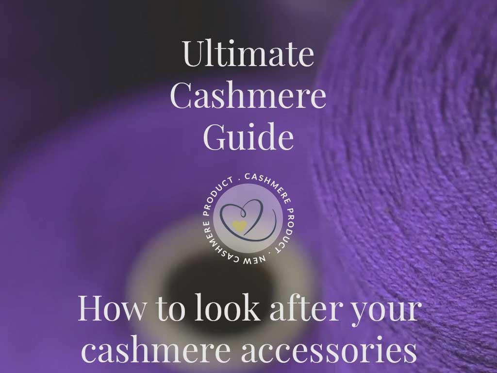 ultimate cashmere guide cashmereaccessoriescare