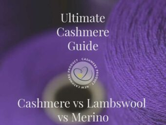 ultimate cashmere guide cashmerelambswoolmerino