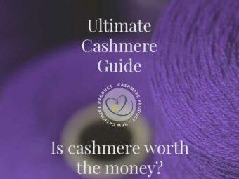 ultimate cashmere guide cashmereworthmoney
